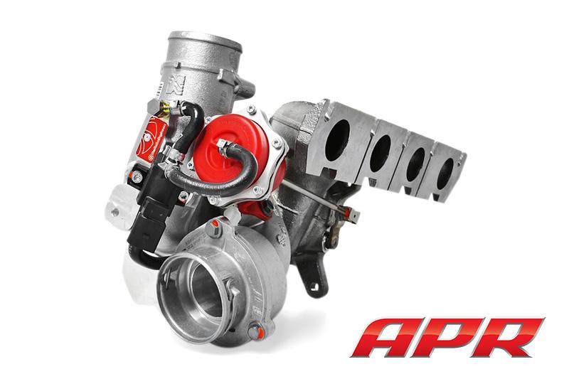 TTE420 turbo